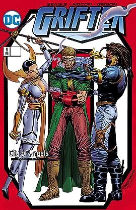 Grifter (1995-1996) #9