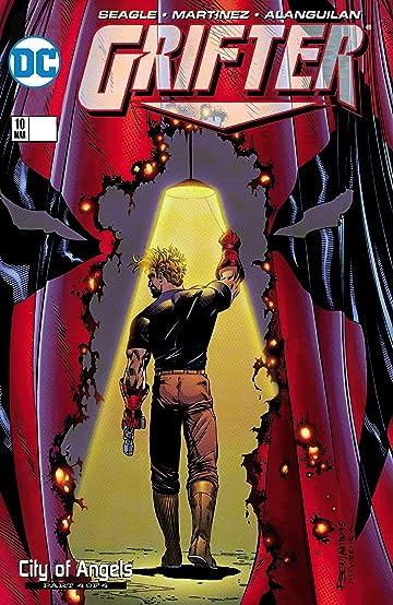 Grifter (1995-1996) #10