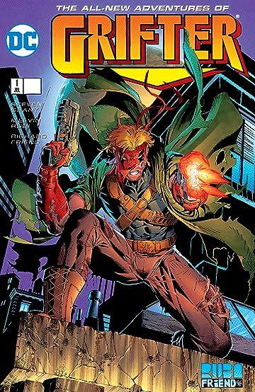 Grifter (1996-1997) #1