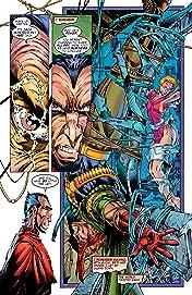Grifter (1996-1997) #3
