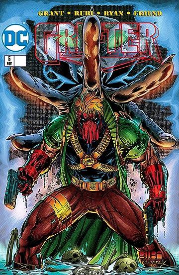 Grifter (1996-1997) #5