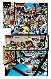 Grifter (1996-1997) #6
