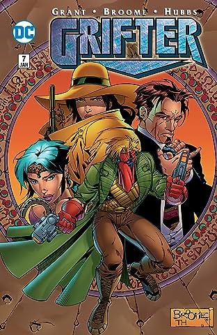 Grifter (1996-1997) #7