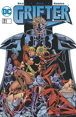 Grifter (1996-1997) #10