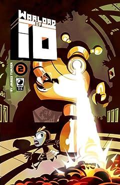 Warlord of Io #2
