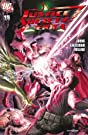 Justice Society of America (2007-2011) #15