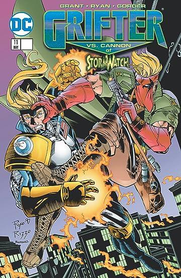Grifter (1996-1997) #11