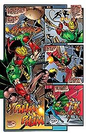 Grifter (1996-1997) #12