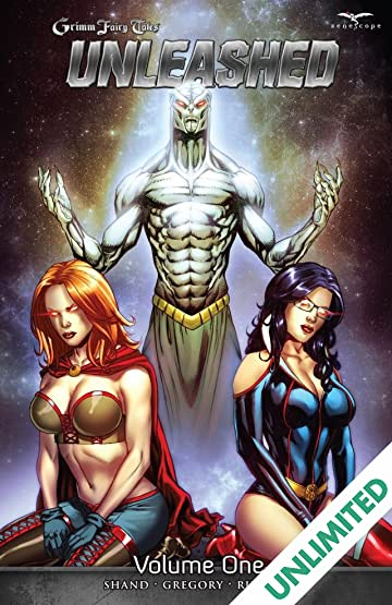 Grimm Fairy Tales: Unleashed Vol. 1