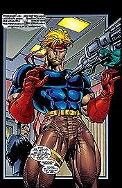 Grifter (1996-1997) #13