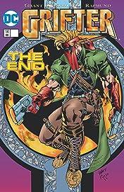 Grifter (1996-1997) #14