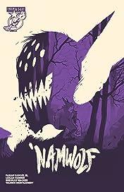 Namwolf #4