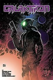 Galaktikon #1