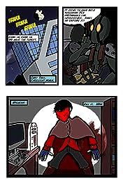 Thirteenth Child Vol. 1: Under A Crimson Star