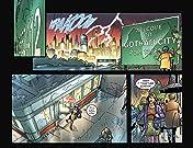 Smallville: Alien #4