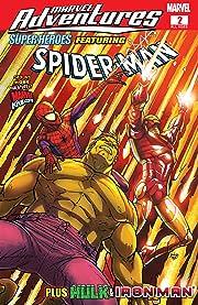 Marvel Adventures: Super Heroes (2008-2010) #2