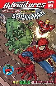Marvel Adventures: Super Heroes (2008-2010) #3