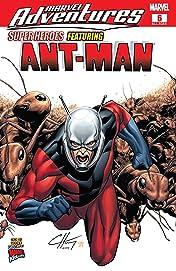Marvel Adventures: Super Heroes (2008-2010) #6