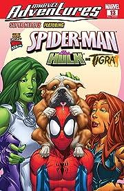 Marvel Adventures: Super Heroes (2008-2010) #13