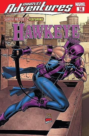Marvel Adventures: Super Heroes (2008-2010) #14