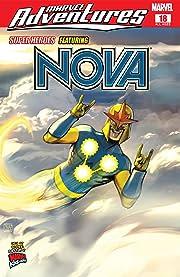 Marvel Adventures: Super Heroes (2008-2010) #18