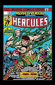 Marvel Premiere (1972-1981) #26