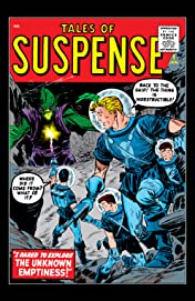 Tales of Suspense (1959-1968) #1