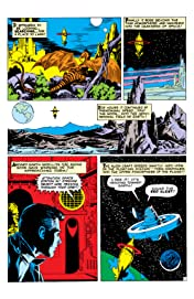 Tales of Suspense (1959-1968) #1