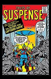 Tales of Suspense (1959-1968) #3
