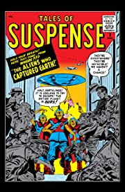 Tales of Suspense (1959-1968) #3