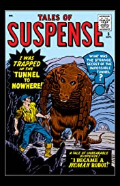 Tales of Suspense (1959-1968) #5