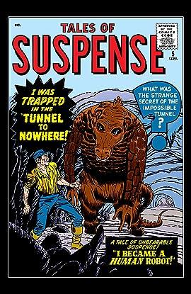 Tales of Suspense (1959-1968) #5