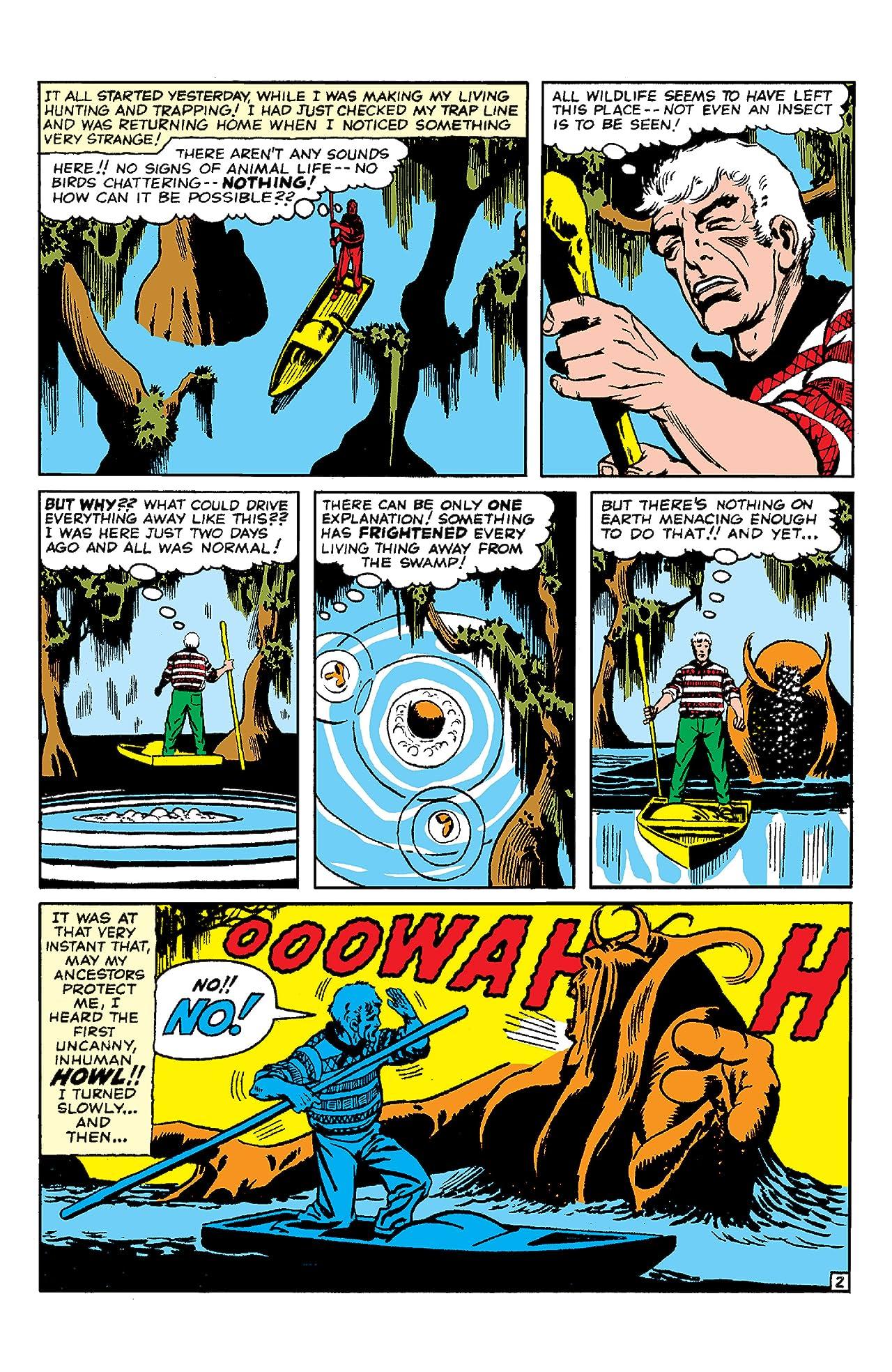 Tales of Suspense (1959-1968) #6