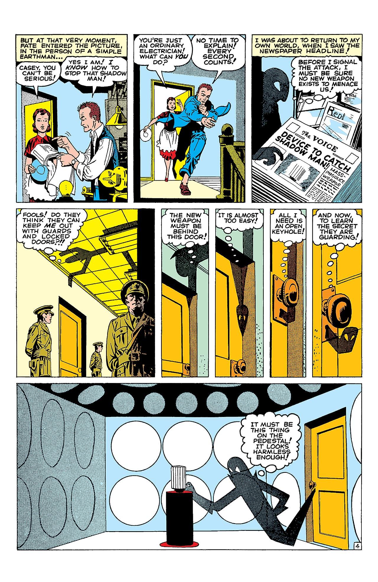 Tales of Suspense (1959-1968) #7