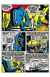 Tales of Suspense (1959-1968) #16