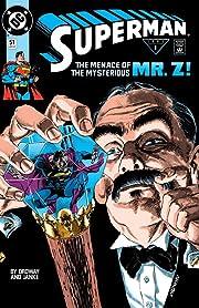 Superman (1987-2006) #51