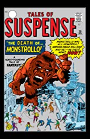 Tales of Suspense (1959-1968) #25
