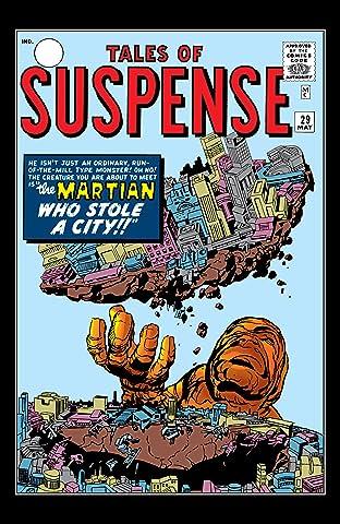 Tales of Suspense (1959-1968) #29