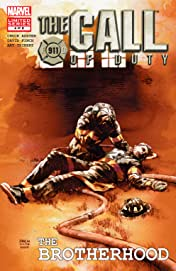 The Call of Duty: The Brotherhood (2002) #4 (of 6)