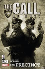 The Call of Duty: The Precinct (2002) #1 (of 5)
