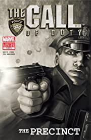 The Call of Duty: The Precinct (2002) #5 (of 5)
