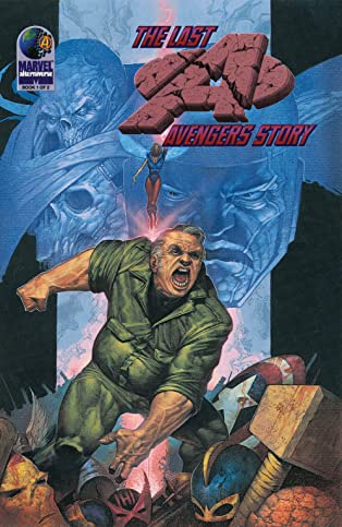 The Last Avengers Story (1995) #1 (of 2)