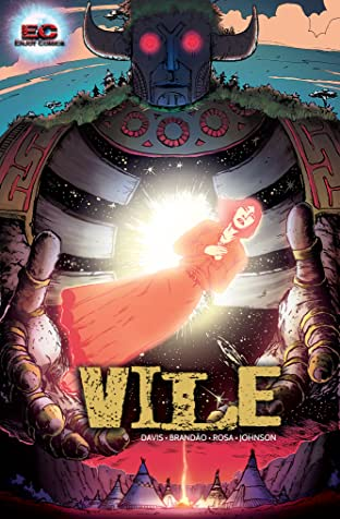 Vile Vol. 1