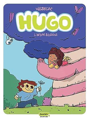 Hugo Vol. 3: L'arbre à bisous