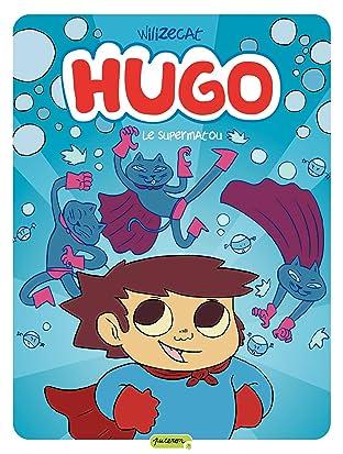 Hugo Vol. 4: Super Matou