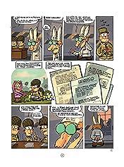 Jacques le petit lézard géant Vol. 2: Jacques a plein d'amis