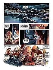 Jason Brice Vol. 3: Ce qui est révélé