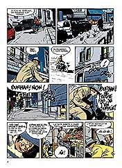 Jérôme K. Jérôme Bloche Vol. 10: UN BEBE EN CAVALE