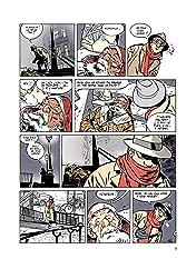 Jérôme K. Jérôme Bloche Vol. 11: LE COEUR A DROITE