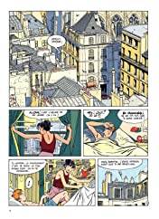 Jérôme K. Jérôme Bloche Vol. 12: LE GABION